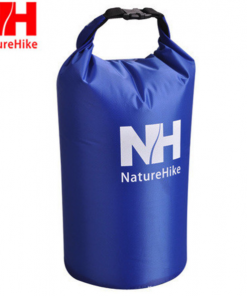 NatureHike Drybag 15L Ultralight Outdoor Rafting Hiking Swimming Waterproof Bag