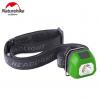 Green Headlamp