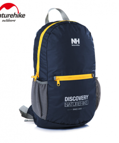 NatureHike 15L Backpack Ultralight Rucksack Cycling Bike Camping