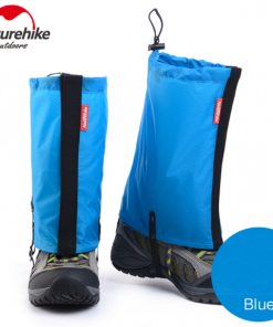Naturehike Hiking Gaiters Waterproof Hike Trekking Snow