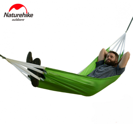 NatureHike Hammock Sleeping Ultralight Outdoor Nature