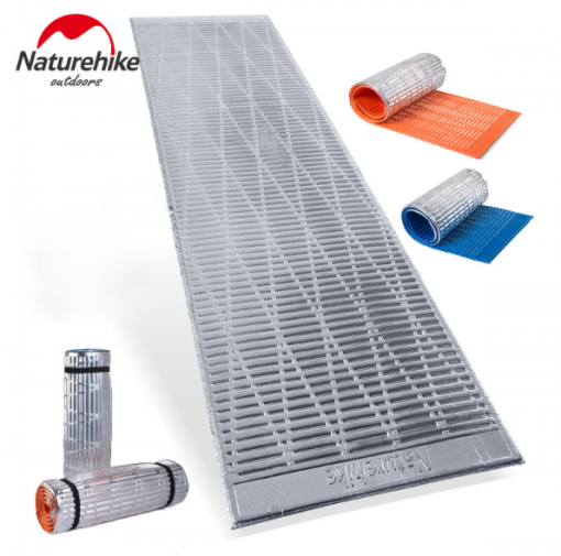NatureHike Aluminium Mat Foil Moisture-proof Pad Mat Hiking