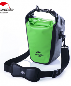 NatureHike Camera Bag Waterproof Photo Photography Camera 500D PVC