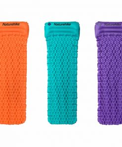 Naturehike Ultralight Sleeping Pad with Pillow Mat Moisture-proof