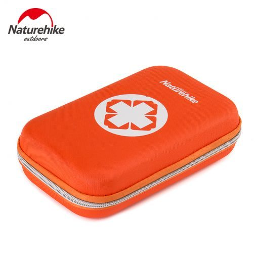 Naturehike Portable Emergency Outdoor Bag Survival Kit Box Self-help Box SOS