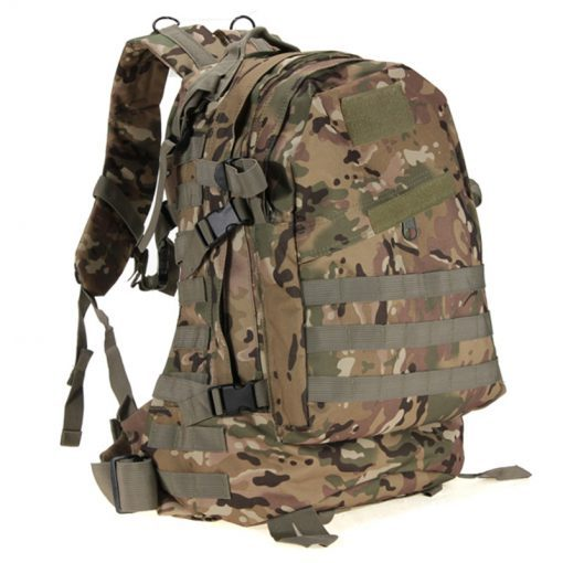 Free Knight 55L Tactical Backpack Military Style Rucksack Bag