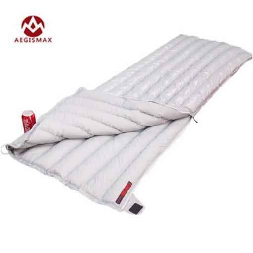 Aegismax Envelope Sleeping Bag