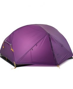 Naturehike Mongar 2 Tent Double Layers