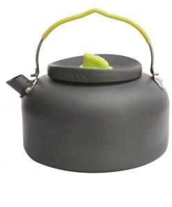 Alocs Teapot Aluminum