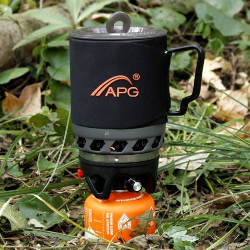 Hiking Trekking Products for your adventures in nature
