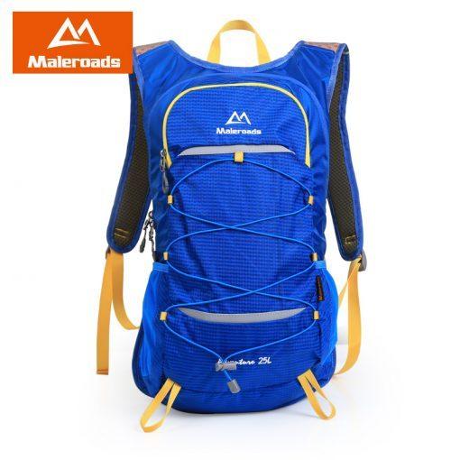 Maleroads 25L Backpack Daily Rucksack Travel Hike Trekking
