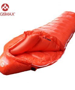 Aegismax UL600/UL800 Sleeping Bag Ultralight 95% White Goose Down