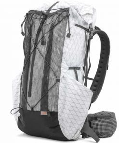 3f UL Dyneema Ultralight Backpack 35L-45L Lightweight Frameless Thruhike