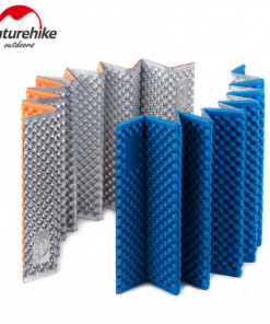 NatureHike Aluminum Pad Film IXPE+EVA Ultralight Outdoor Sleeping Mat