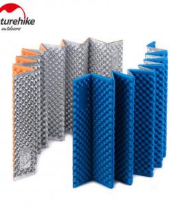 NatureHike Aluminum Pad Film IXPE+EVA Ultralight Outdoor Sleeping Mat