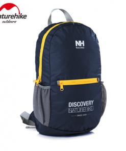 NatureHike 15L Backpack Ultralight Rucksack Cycling Bike Camping