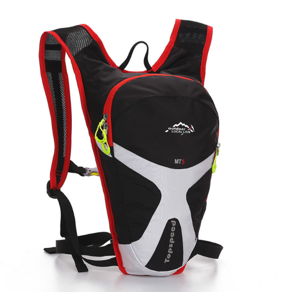 Local Lion Backpack 5l Outdoor Travel Running Water Bag Cycling