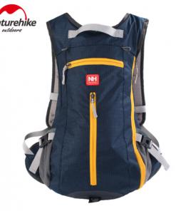 Naturehike 15L Ultralight Backpack Rucksack Cycling Camping Hiking
