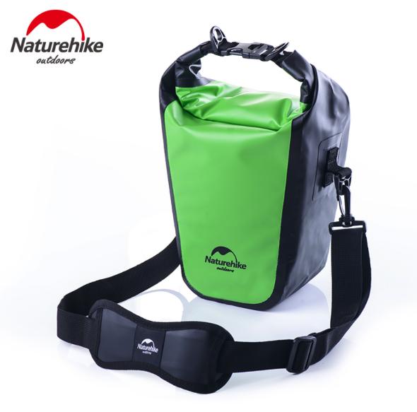 Naturehike Camera Bag Waterproof Photo Photography 500d Pvc