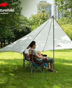 Naturehike Outdoor Tarp Tent Camping Waterproof Beach Quick Built Camping