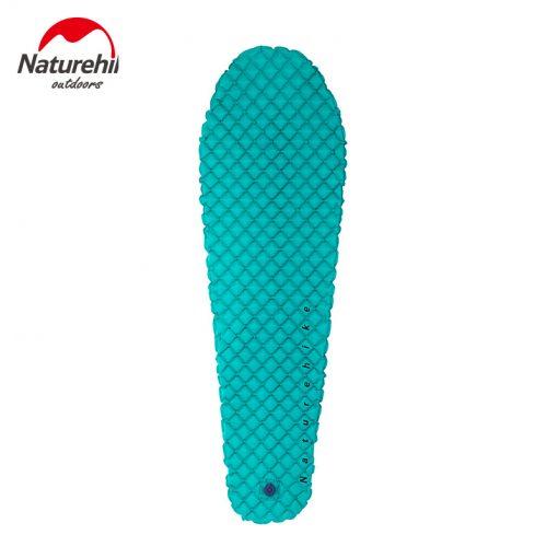 Natuehike Air Mattress Ultralight Gear Sleeping Mat Moisure-proof Pad