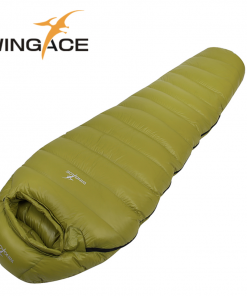 Wingace Down Sleeping Bag Filling 600-1200G outdoor ultralight sleeping bags