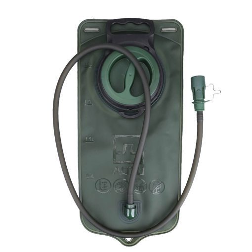 Aotu 2L Outdoor Camelbag Water Bladder Hydration System Water Bag