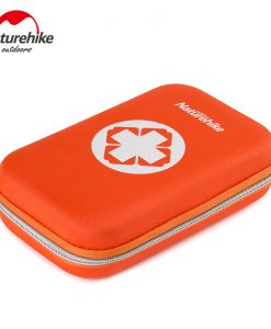 Naturehike Portable Emergency Outdoor Bag Survival Kit Box Self-help Box SOS