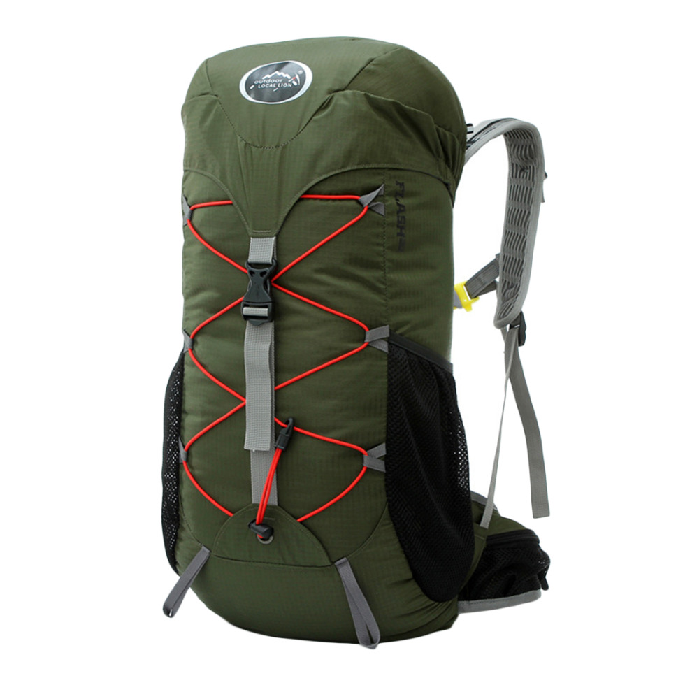 Local Lion 35L Backpack Outdoor Bag Waterproof Ultralight Hiking