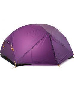 Naturehike Mongar 2 Tent Double Layers