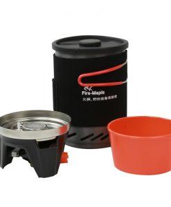 Fire Maple FMS 1.2L Fire Maple portable outdoor stove