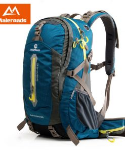 Maleroads 50L 40L Backpack Hiking Trekking Rucksack Backpacking