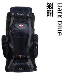 Lemochic Backpack 60-70L Outdoor Camping Traveling big capacity