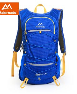 Maleroads 25L Backpack Daily Rucksack Travel Hike Trekking