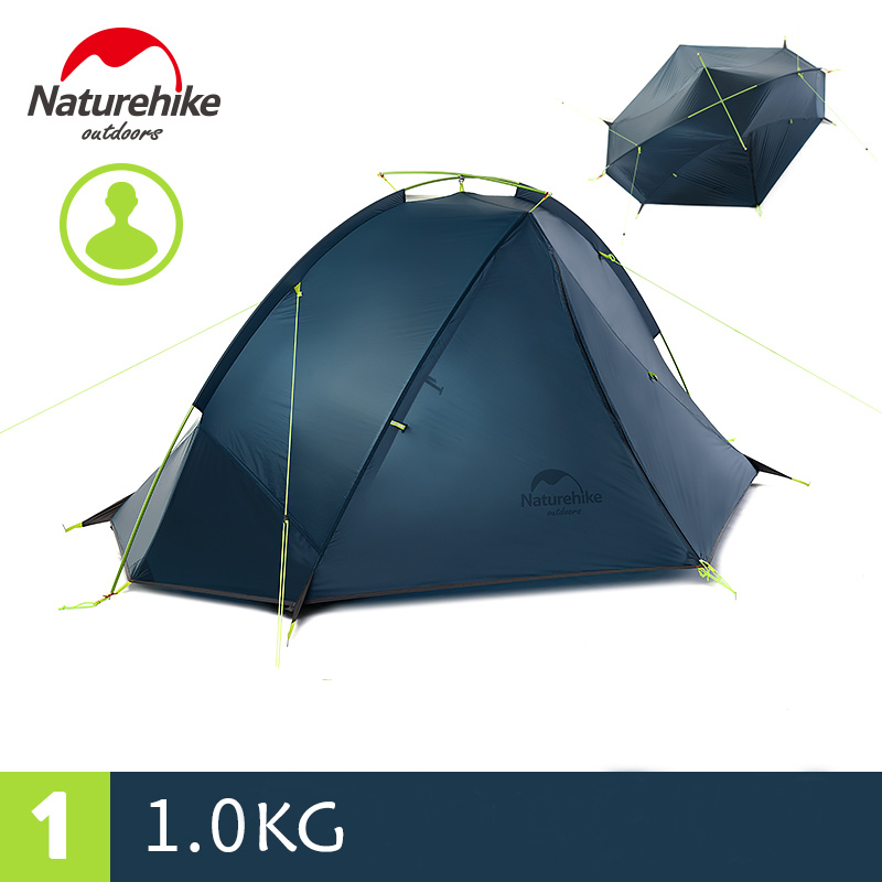 Naturehike Taga Tent 20D Nylon Ultralight 1kg - 1.2kg Waterproof  sc 1 st  Hiker Outlet & Taga Tent 20D Nylon Ultralight 1kg - 1.2kg Waterproof