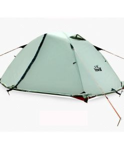 Hewolf Four Seasons 2 person winter winter tent Double layer
